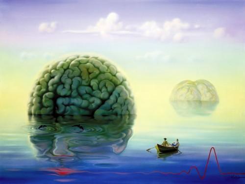 dream interpretation,premonitory dream,Christiane Riedel,Judith St-Laurentdream of cancer