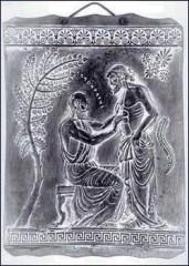 dreams,dream incubation,dream interpretation, christiane riedel,judith saint-laurent,dream in antiquity